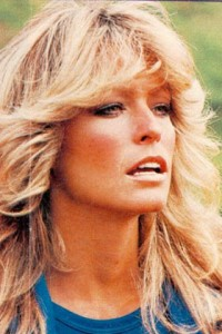 farrah-fawcett