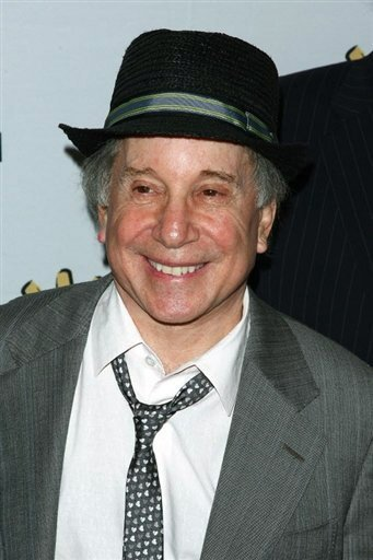 paul simon discography