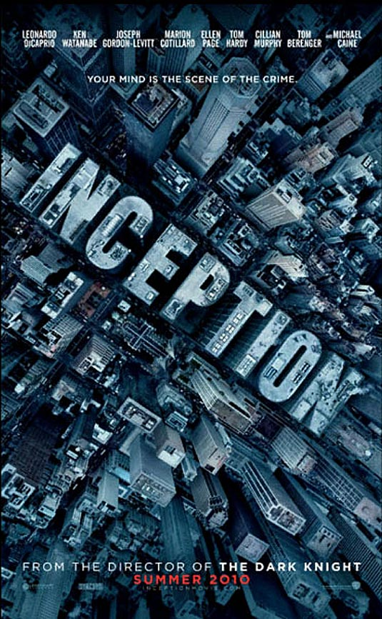 a review of the movie inception Check out the exclusive tvguidecom movie review and see our movie rating for  inception.