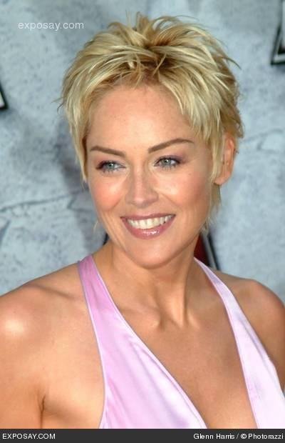 sharon stone s family going postal over thieves showbiz411. Black Bedroom Furniture Sets. Home Design Ideas