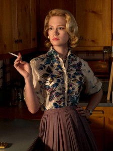 Betty Draper