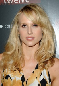 Lucy Punch, rising star