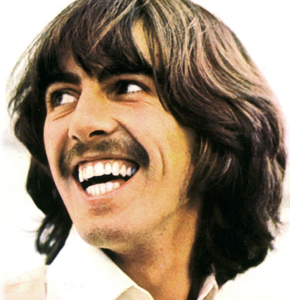 George Harrison Four Lost Songs Found On Reissued Album