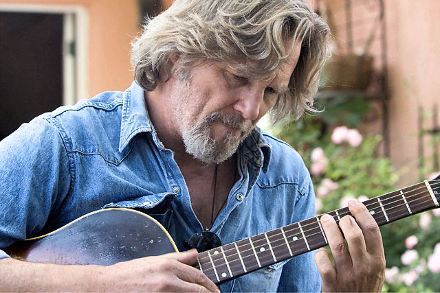 Music Review Crazy Heart