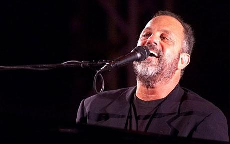 Billy Joel tickets 2014