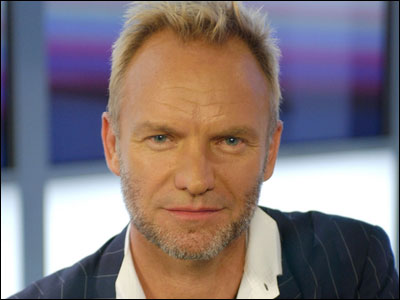 Sting Fan Show at the Famed Apollo: Fun Flubs and Triumphs ...
