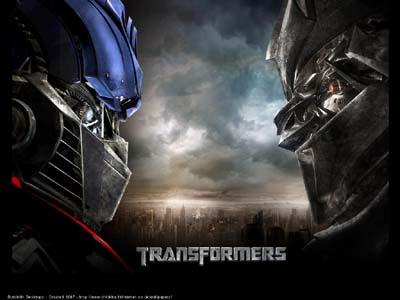 トランスフォーマー (2007年の映画)の画像 p1_2