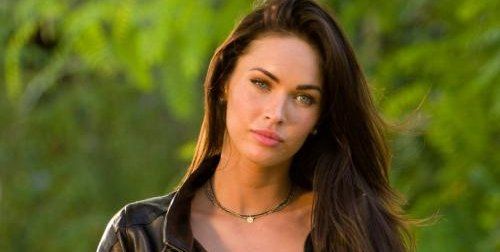 megan fox transformers wallpaper hd. megan fox transformers