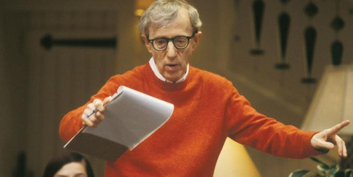 Woody Allen Play Opening Is A Hit with A List Audience