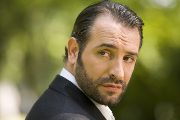 "Artist"" Star JEAN DUJARDIN Learns English, Contemplates a ..."
