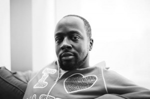 Wyclef-Jean