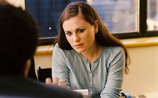 anna paquin as lisa in margaret