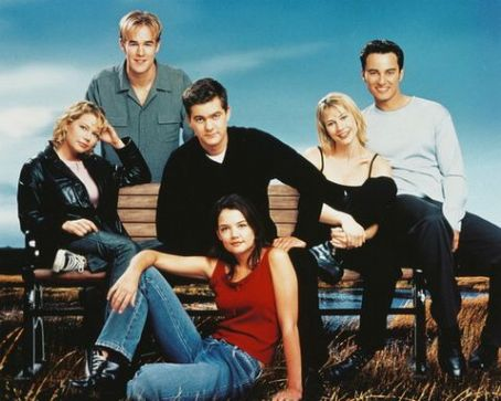 dawsons creek