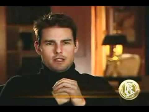 tom cruise scientology speech