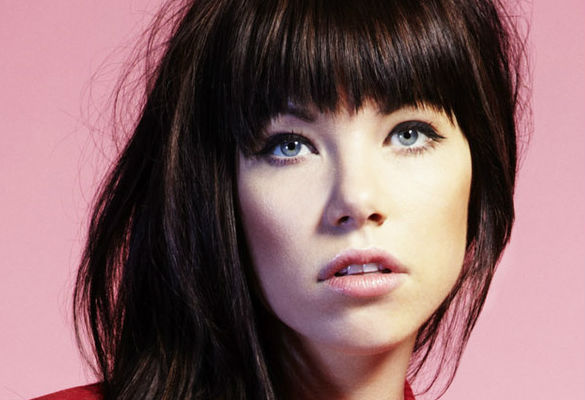 "Carly Rae Jespen: €�Call Me Maybe"" 6 Million Copies, Carly Rae Jepsen's Album"
