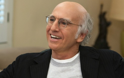 Exclusive: Larry David and Jerry Seinfeld Consider a Broadway Debut
