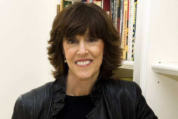 nora ephron neck essay A friend gave me ephron's 2006 i feel bad about my neck for my  i'm still wowed by nora ephron's conclusion to her 1975 essay,  about nora nora ephron was.