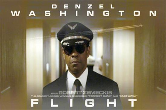 denzel flight