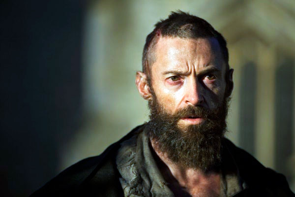 hugh jackman les-miserables