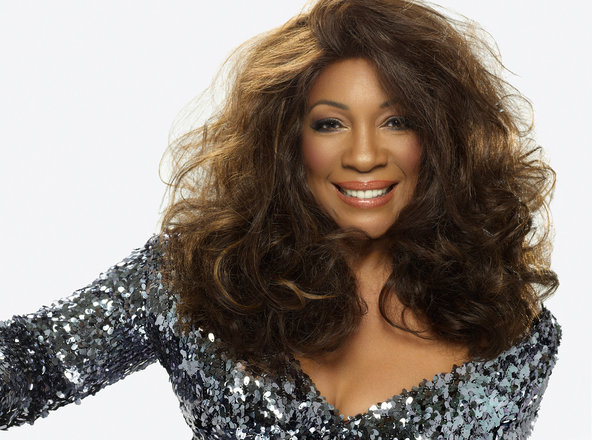 mary wilson courtesy ny times
