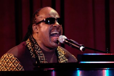 Stevie Wonder Honored With ASCAP American Troubadour Award