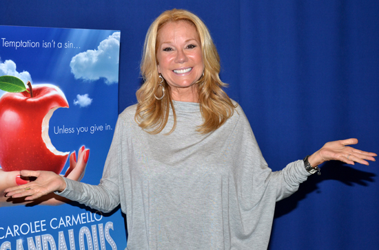 Kathie Lee Gifford tv Show Kathie Lee Gifford Worked For