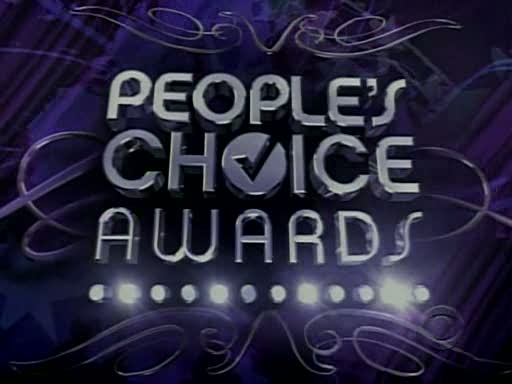 Idiotic People's Choice Awards For Low IQ Comic Book Fans | Showbiz411
