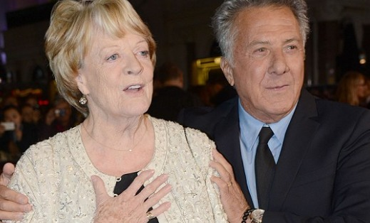 Maggie.Smith.and.Dustin.Hoffman