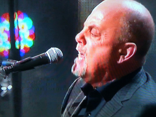 billy joel 121212