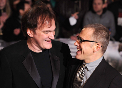 quentin-tarantino-christoph-waltz-django-unchained-premiere
