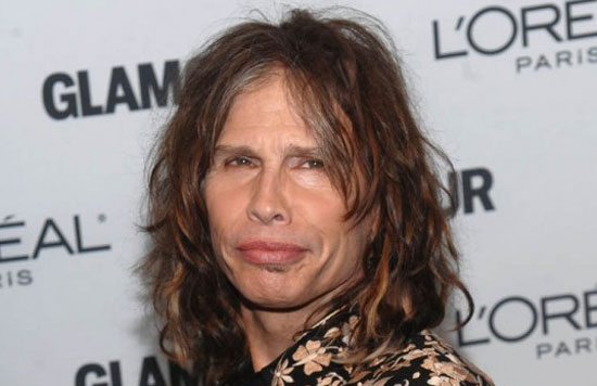 Aerosmith-Steve-Tyler-tour