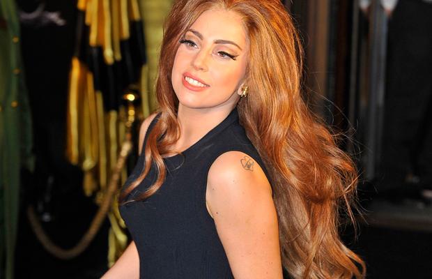 Lady Gaga nominada como peor actriz secundaria