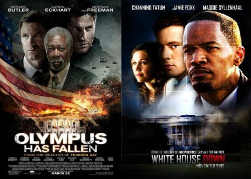 """White House Down"": Will It Suffer ""Second Movie Syndrome ..."