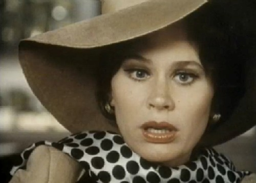 UPDATE Beloved Actress Karen Black (Nashville, Five Easy ...