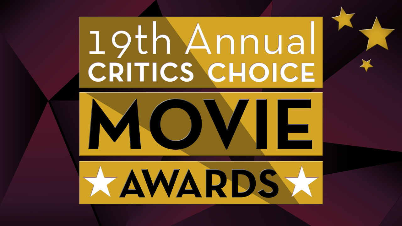 Link to the Critics' Choice Award Winners & Nominees