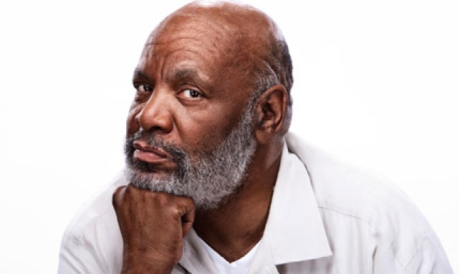 Sad News: James Avery,...