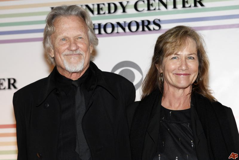 How Many Kids Does Kris Kristofferson Have