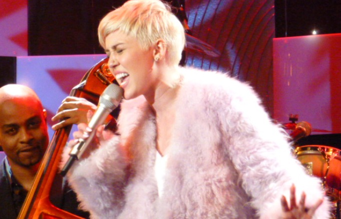 Miley Cyrus announces new album release date, title