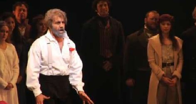 bring out the jean valjean Jean valjean's prison number in the musical: les miserables  extensively for a  small crime and it is best used when randomly breaking out into song my name.