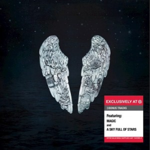 coldplay cover pix