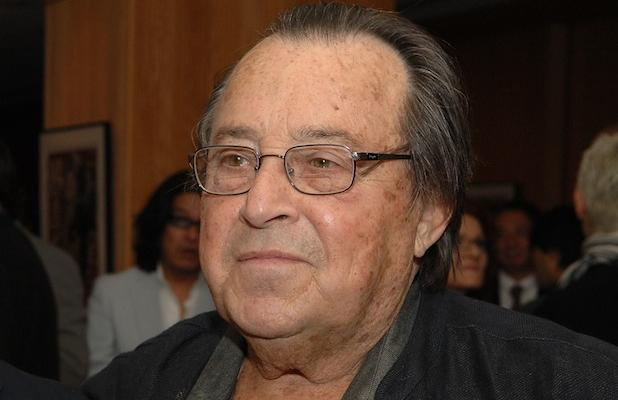 Paul Mazursky Young