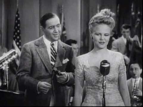 Watch Peggy Lee S Patriotic Song Freedom Train Tony