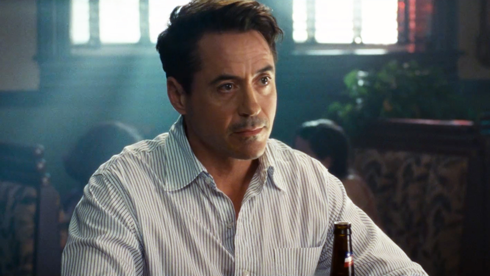 "Robert Downey Jr. In ""The Judge"" Proves To Be A Hard Sell"