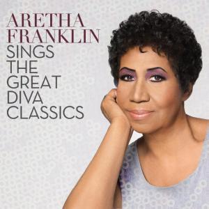 aretha album cover