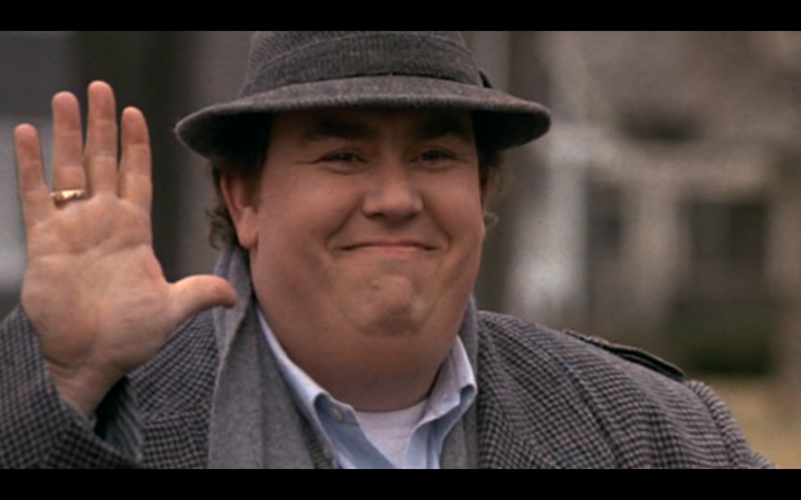 "... Uncle Buck"" TV pilot calls for something different– all African"