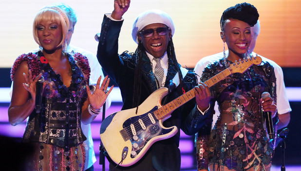 good times are back nile rodgers and chic sign new deal album on the way showbiz411. Black Bedroom Furniture Sets. Home Design Ideas