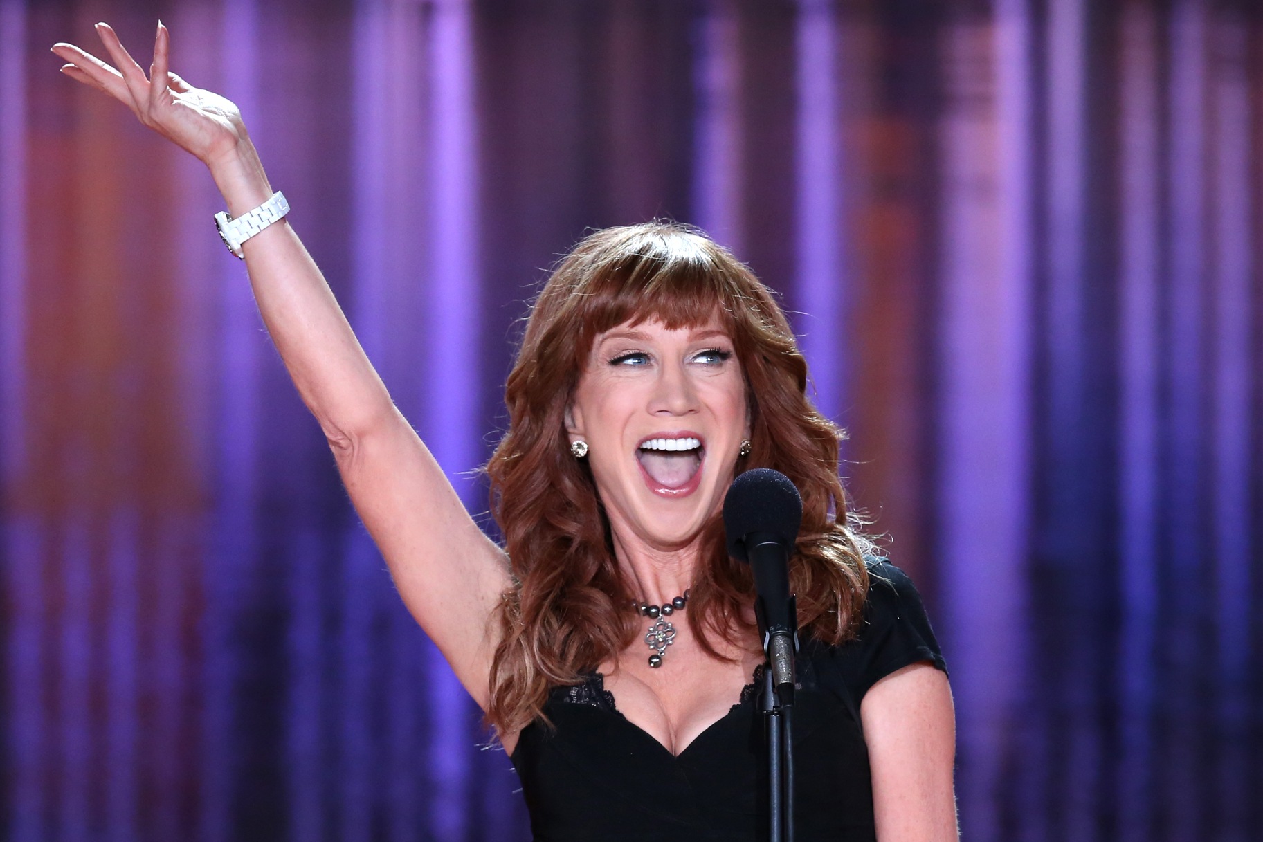 Kathy Griffin Carnegie Hall Show Sells Out in A Day