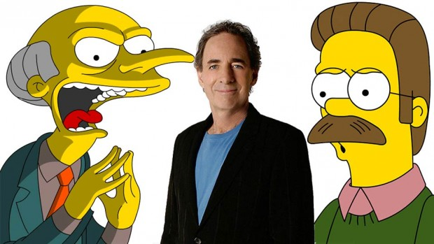 """Harry Shearer Is Leaving """"The Simpsons"""" After 27 Years, He ...  Harry Shearer Simpsons"""