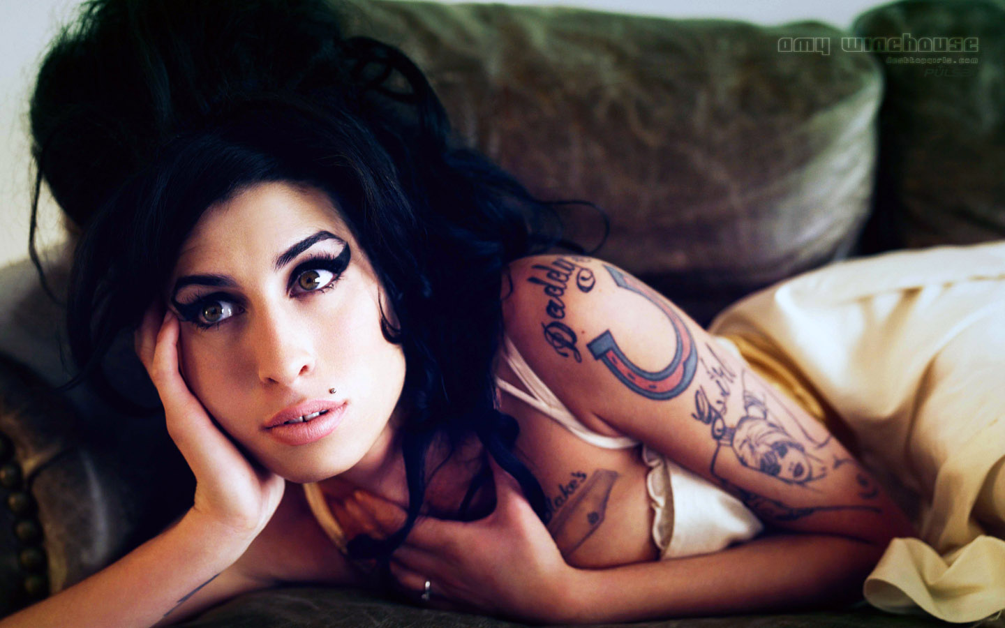 singer Amy Jade Winehouse  Amy Winehouse