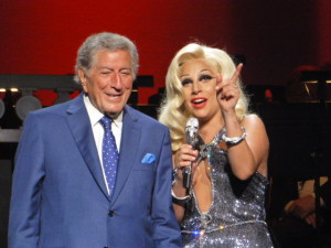 tony and gaga 2